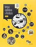 Lengua castellana y literatura 1º Bachillerato LA Som Link (Projecte Som Link) - 9788447931309