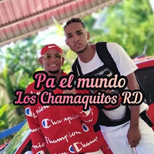 Los Chamaquitos RD