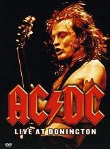 Live At Donington [DVD]