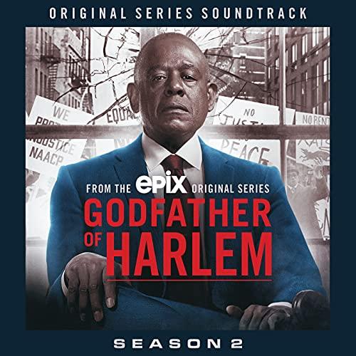 Godfather of Harlem: Season 2 (Original Series Soundtrack) [Clean]