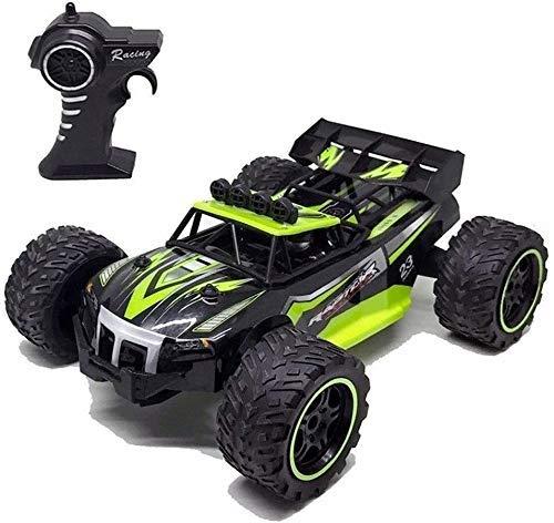 Uno y catorce de competición 4x4 de Niños control remoto de coches Sand Buggy Boy adulto Juguete del coche eléctrico de alta velocidad 18 kilometros / h controlado de radio Carreras Off-Road Vehículos