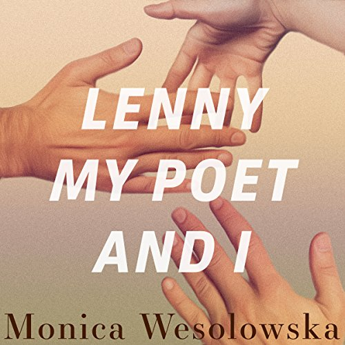 Lenny, My Poet, and I audiobook cover art