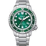 orologio solo tempo uomo Citizen Promaster trendy cod. BN0158-85X