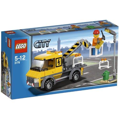 LEGO City 3179 - Reparaturwagen