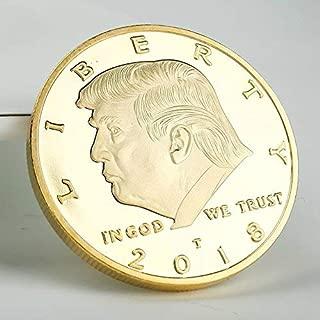 official trump coin