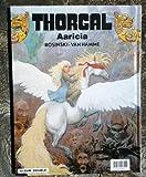 THORGAL, Louve et Aaricia (Double Album)