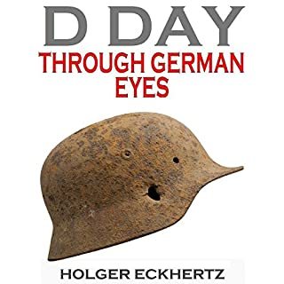 D DAY Through German Eyes cover art