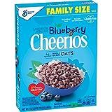 Blueberry Cheerios XL Breakfast Cereal - 19.5oz - General Mills