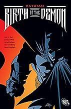 Batman: Birth of the Demon (Batman (1940-2011))