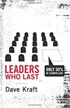 leaders who last dave kraft