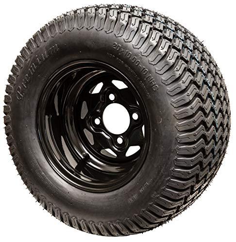 Swisher 18784 Replacement Tire Select Zero Turn Mower Wheel