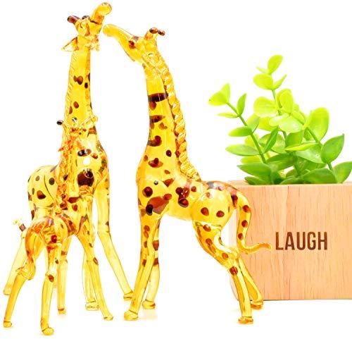 Giraffe Showpiece