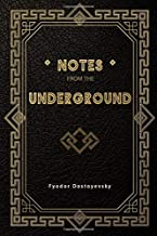 Best book notes from the underground Reviews