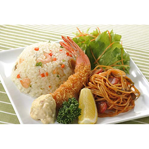 味の素 エビピラフ(国産米) 1kg【冷凍】