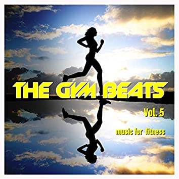The Gym Beats, Vol. 5 (128 Bpm) (Music for Fitness)