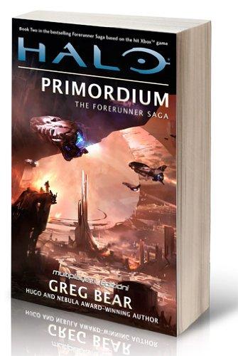 Halo Primordium. Saga dei Precursori: 2