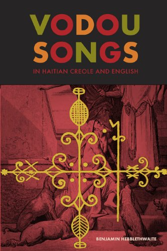 Vodou Songs in Haitian Creole and English