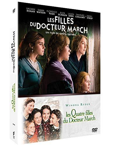 Les Quatre Filles Du Docteur March 2 Films