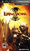 Lord of Arcana (輸入版) - PSP