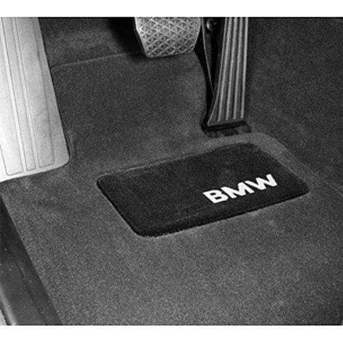 BMW 82-11-0-302-986 Floor mat, 1 Pack