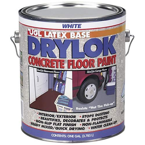Drylok GAL BGE Paint (Pack of 2)