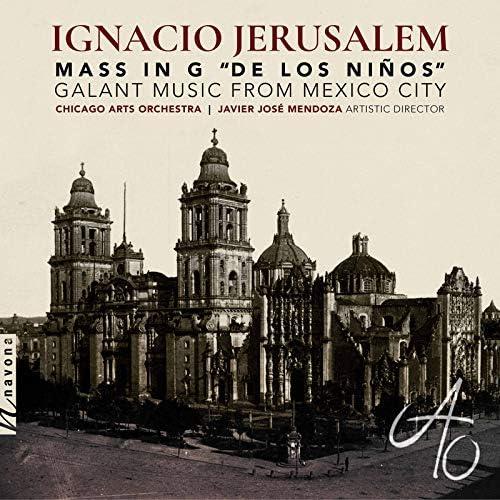 Chicago Arts Orchestra feat. Javier José Mendoza