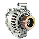 DB Electrical AFD0055 Alternator Replacement For: Super Duty F250 F450 F550 7.3L 1999 2000 2001, 7.3L Excursion 2000 2001, F150 F250 F350 F450 Pickup 1999 2000 2001 Super D