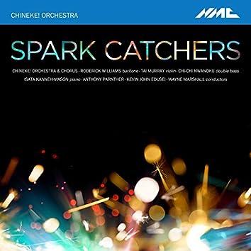 Spark Catchers
