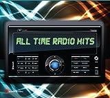 All Time Radio Hits Hindi Songs CD (2014/Indian/Bollywood/Cinema/Film)