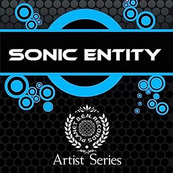 Sonic Entity Works