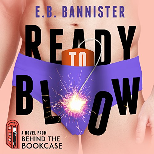 Ready to Blow audiobook cover art