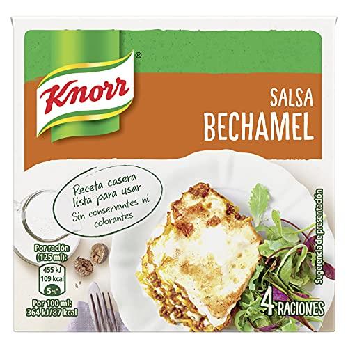 Knorr Salsa Bechamel, 0.5L