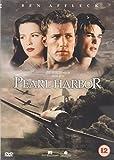 Pearl Harbor (Vanilla Disk) [Edizione: Regno Unito] [Italia] [DVD]