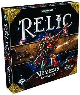 Relic: Nemesis Expansion