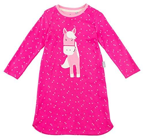 Sigikid Mädchen, Mini Nachthemd, Rosa (Pink (Magenta 692), 98