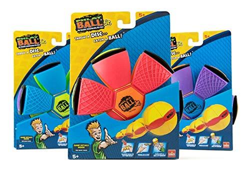 Phlat Ball Jr. - Colors May Vary