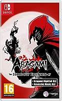 Aragami: Shadow Edition (Nintendo Switch) (輸入版)