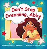 Don't Stop Dreaming, Abby (English Edition)