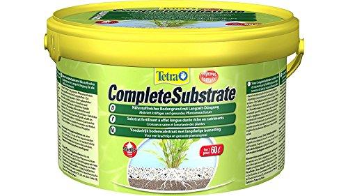 Tetra Acquario Cura Complete Substrate 2 kg