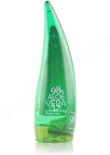 Washami 98% Pure aloe Vera Gel