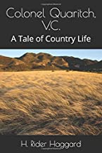Colonel Quaritch, V.C.: A Tale of Country Life