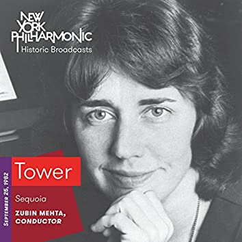 Tower: Sequoia (Recorded 1982)