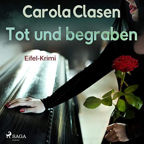 Tot und begraben audiobook cover art