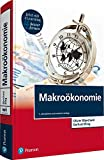 Makroökonomie (Pearson Studium - Economic VWL) - Olivier Jean Blanchard