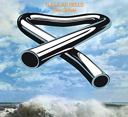 Tubular Bells [Vinyl LP]