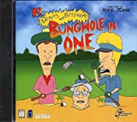 Beavis and Butt-head: Bunghole in One (輸入版)