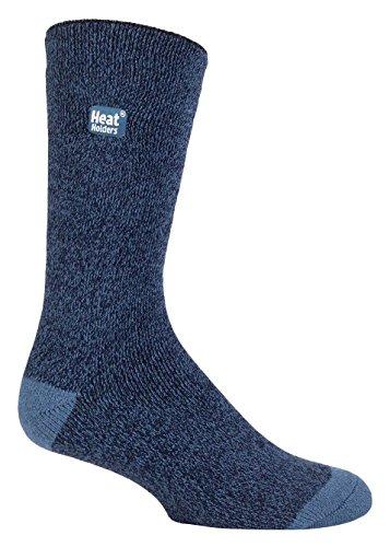 Heat Holders Lite - Mens Warm Thermal Casual Socks in 5 colours 6-11 Uk...