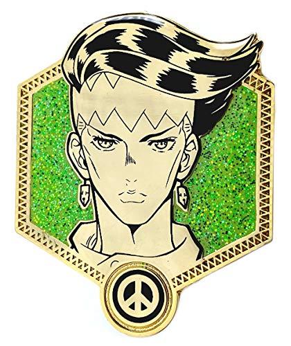 Golden Rohan: Jojo