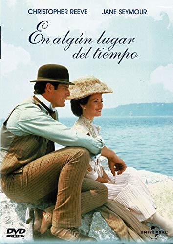 EN ALGUN LUGAR DEL TIEMPO DVD
