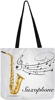 I love sax Saxophone Musique Sac Fourre-tout u293r Autres